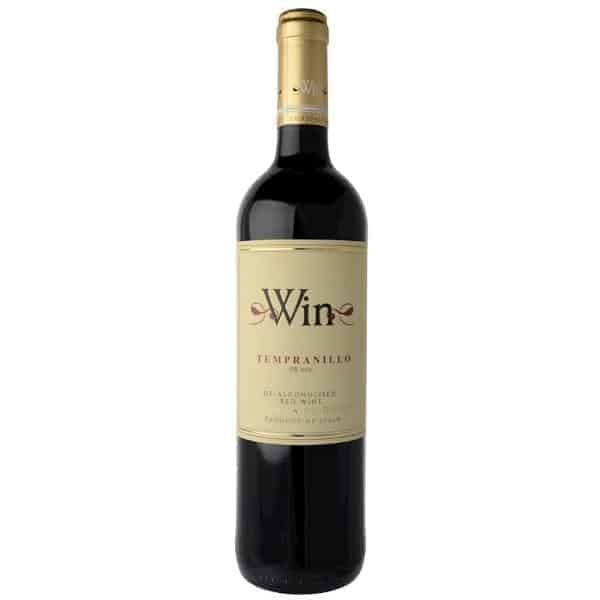Win E Tempranillo Alcoholfree Wijnhandel Smit
