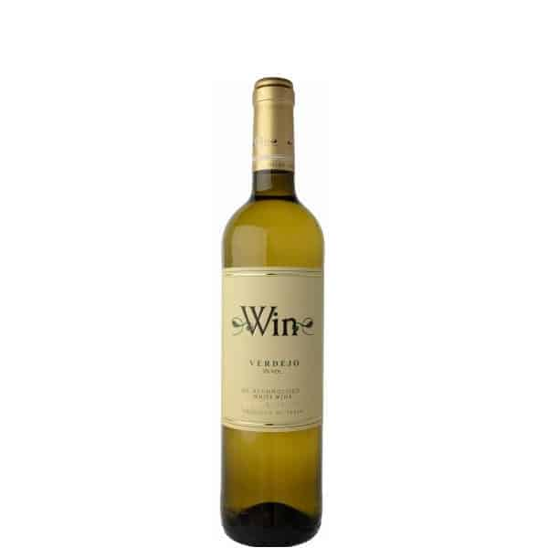 Win e Verdejo 0 De Alcoholised White wine Wijnhandel Smit