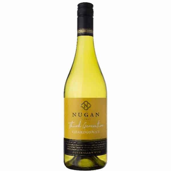 Nugan Third Generation Chardonnay Wijnhandel Smit