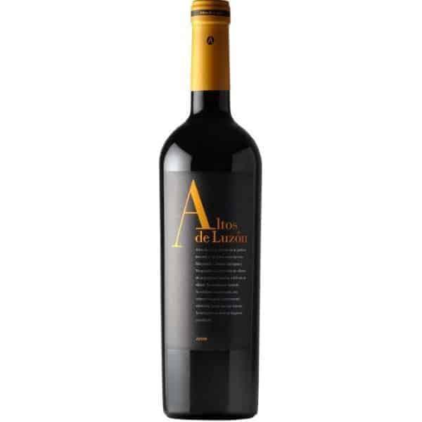 Altos de Luzon Jumilla Wijnhandel Smit