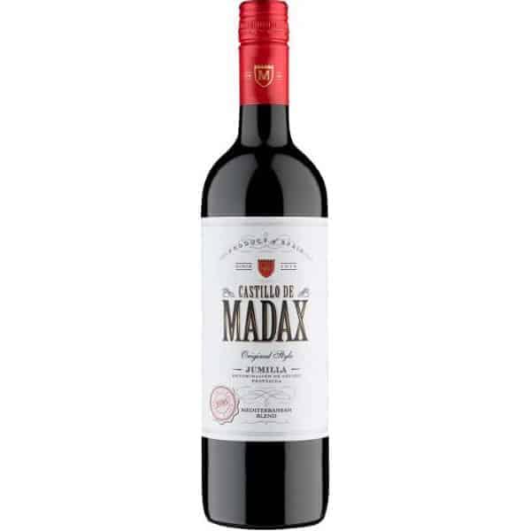 Castillo de Madax Tinto Wijnhandel Smit