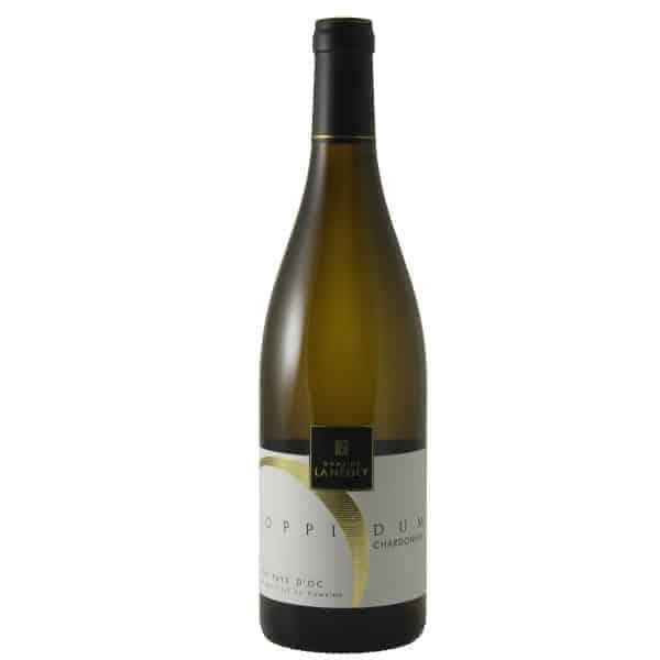 Domaime La Negly Chardonnay Oppidum Wijnhandel Smit