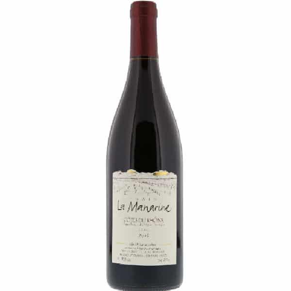 Domaine La Manarine Côtes du Rhône Wijnhandel Smit