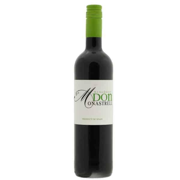 Don Monastrell Biologisch Wijnhandel Smit
