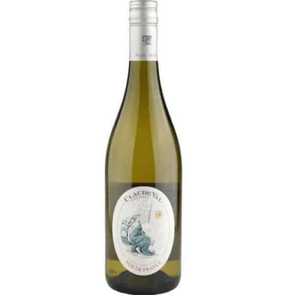Paul Mas Claudevalle Blanc Wijnhandel Smit 1