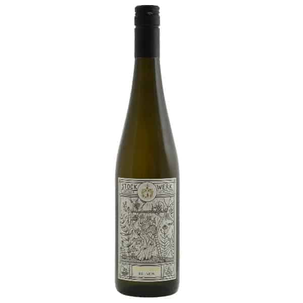 Geyerhof stockwerk gruner veltliner Wijnhandel Smit
