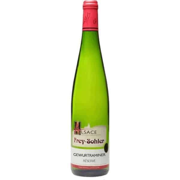 Frey Sohler Gewurztraminer Reserve Wijnhandel Smit