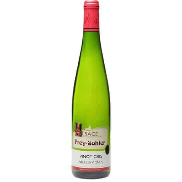 Frey Sohler Pinot Gris vieilles vignes Wijnhandel Smit