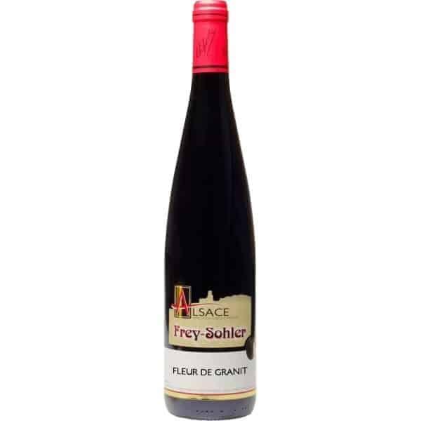 Frey Sohler Pinot Noir Fleur de Granit