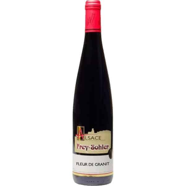 Frey Sohler Pinot Noir Fleur de granit Wijnhandel Smit