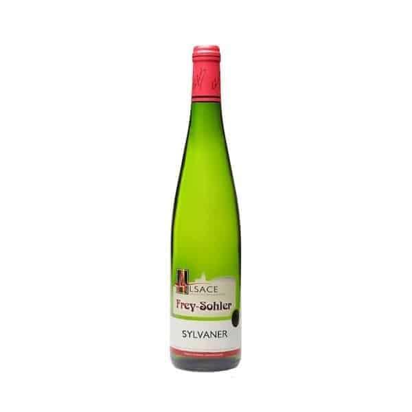 Frey Sohler Sylvaner Wijnhandel Smit