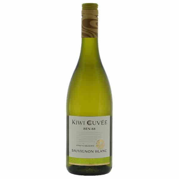 Kiwi cuvee sauvignon blanc Wijnhandel Smit
