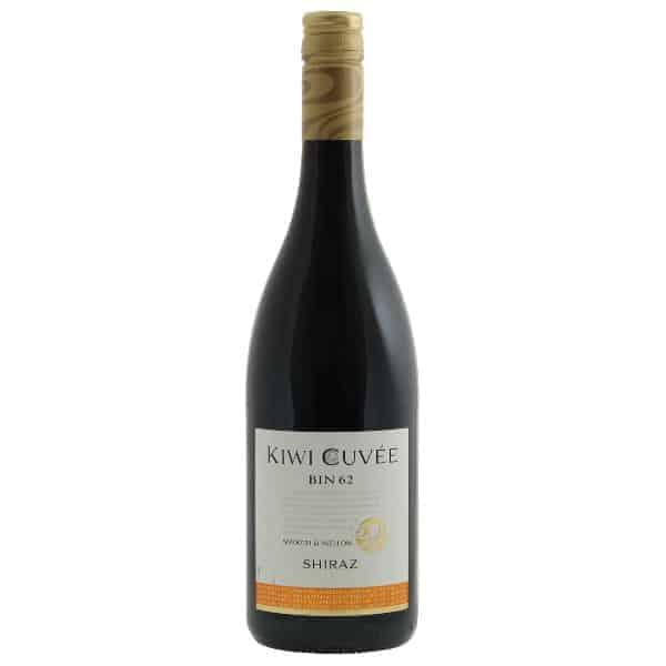 Kiwi cuvee shiraz Wijnhandel Smit