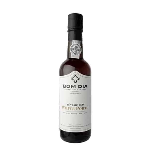 Quinta do Bom Dia 10yo White Port Wijnhandel Smit