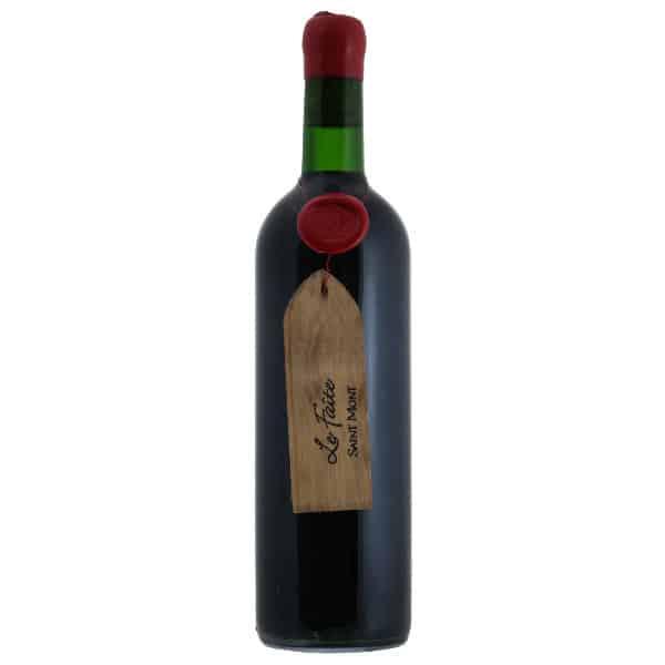Le Faite Saint Mont Rouge Wijnhandel Smit