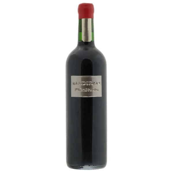 Plentitude Madiran Wijnhandel Smit