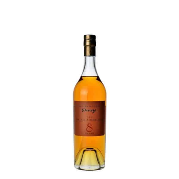 Armagnac Darroze Grand Assemblage 8 Ans Wijnhandel Smit