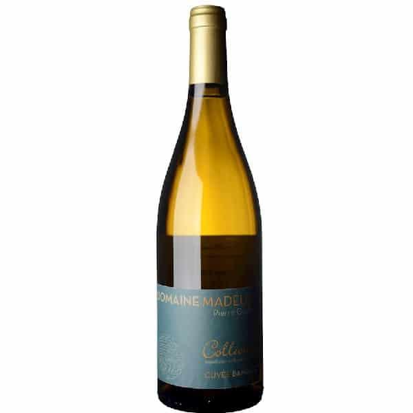 Domaine Madeloc Banaste Collioure Wijnhandel Smit