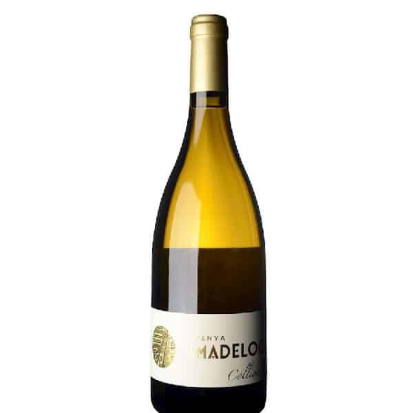Domaine Madeloc Blanc Penya Collioure Wijnhandel Smit