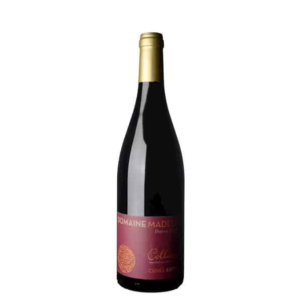 Domaine Madeloc Collioure Rouge Cuvee Wijnhandel Smit