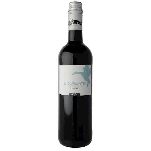 La Durantie Rouge Braucol Wijnhandel Smit