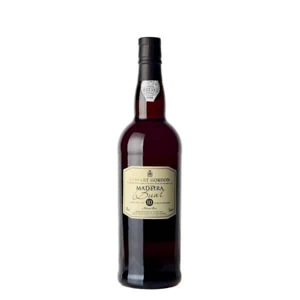 Madeira Cossart Bual 10 yo Wijnhandel Smit