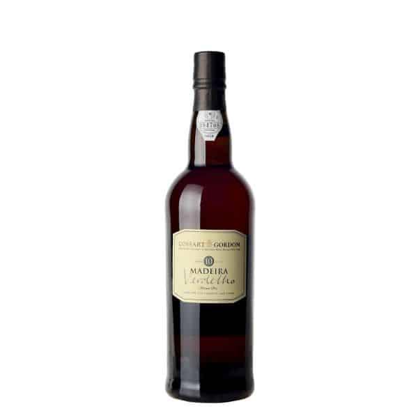 Madeira Cossart Verdelho 10 yo Wijnhandel Smit