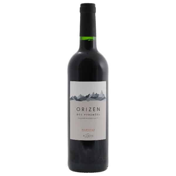 Orizen des Pyrenees Madiran Wijnhandel Smit