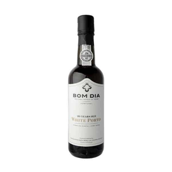 Quinta do Bom Dia 20yo White Port 0375L Wijnhandel Smit
