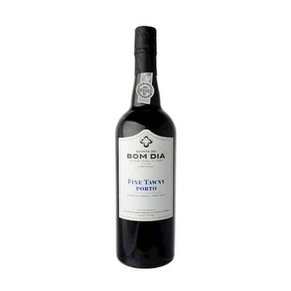 Quinta do Bom Dia Tawny Wijnhandel Smit