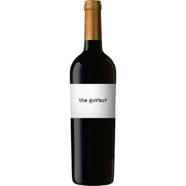 The Guv'nor Tempranillo Wijnhandel Smit