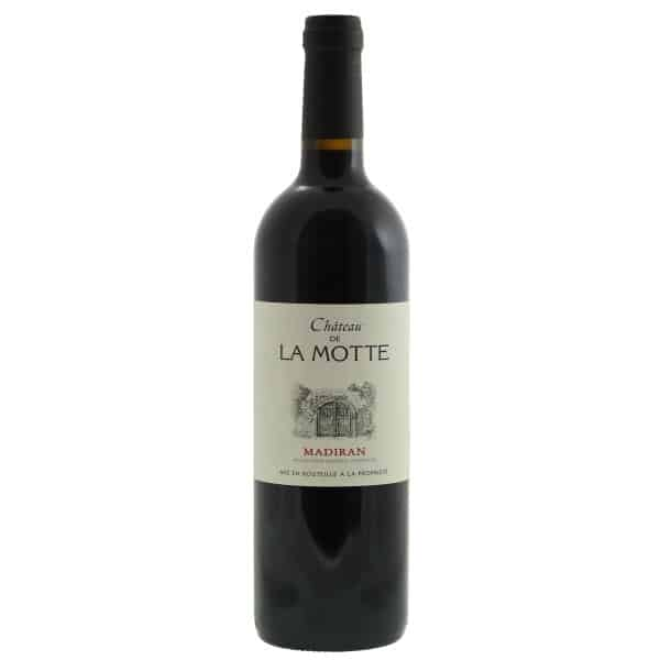 Chateau-de-la-motte Wijnhandel Smit