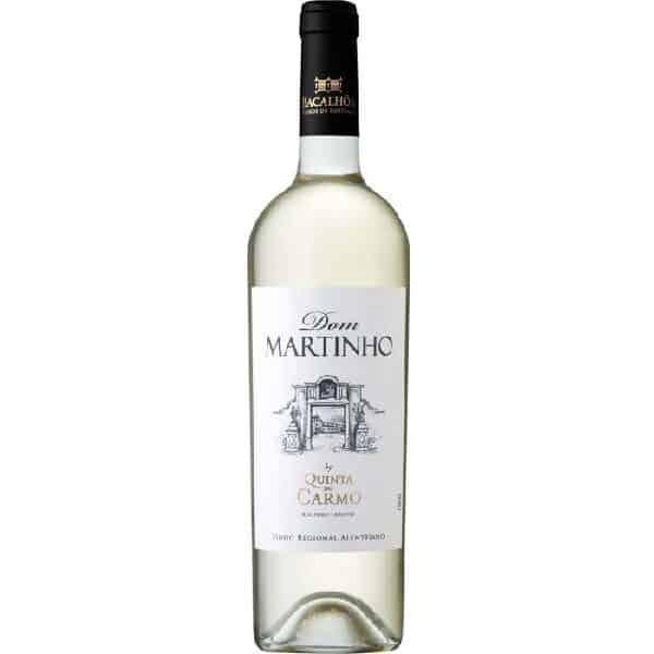 Dom Martinho Branco Wijnhandel Smit