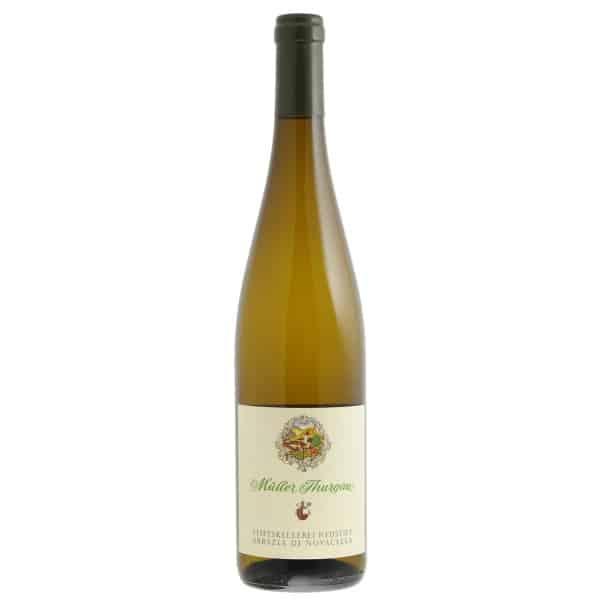 Novacella-muller-thurgau wijnhandel Smit
