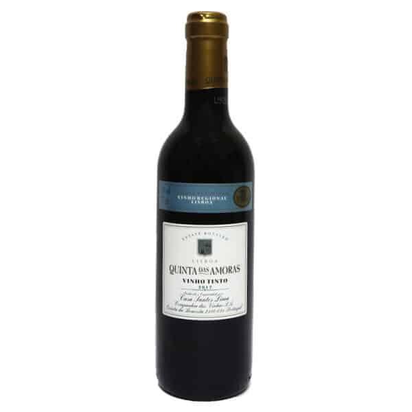 Quinta-das-Amoras-Tinto-halfje Wijnhandel Smit