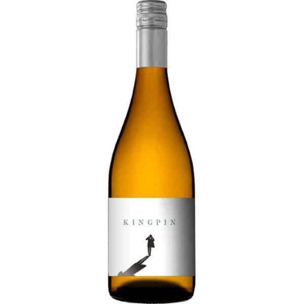 The Guv'nor Kingpin Blanci Solis Wijnhandel Smit
