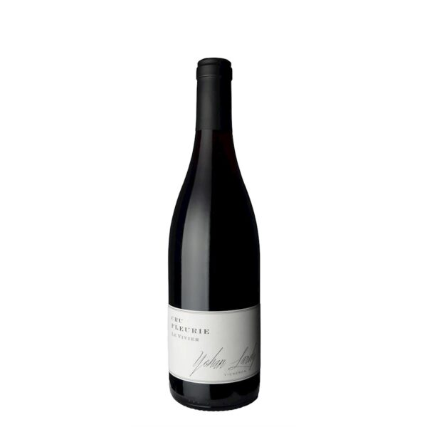 Domaine Yohan Lardy Fleurie 'Le Vivier' Wijnhandel Smit
