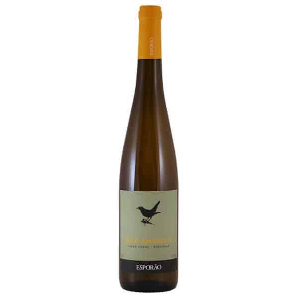 Esporao-bico-amarelo-vinho-verde Wijnhandel Smit
