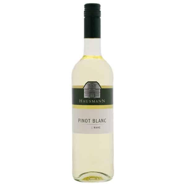 Hausmann-pinot-blanc Wijnhandel Smit
