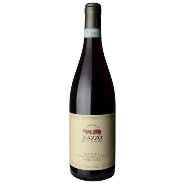 Piazzo Langhe Nebbiolo