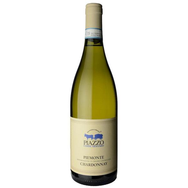 Piazzo Piemonte Chardonnay
