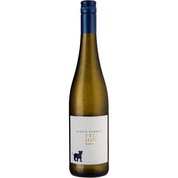 Korrell Little Lion Weiss Trocken Wijnhandel Smit