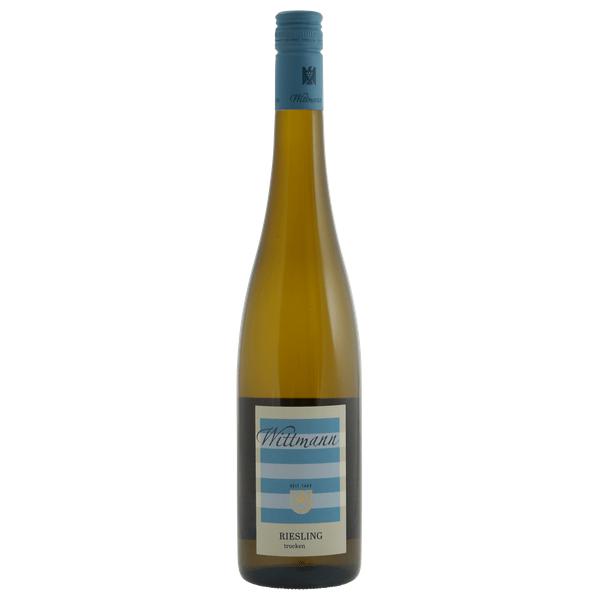 Wittmann-riesling-trocken Wijnhandel Smit